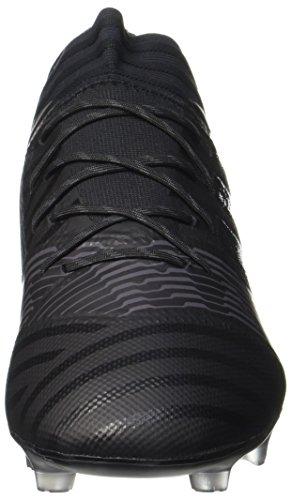 Adidas Mænd Nemeziz 17,2 Fg Fodboldstøvler Sort (sort Kerne / Core Sort / Sort Nytte)