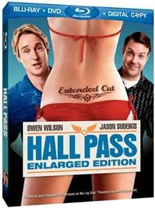 HALL PASS - Pass Hall