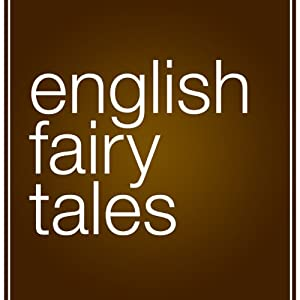 English Fairy Tales Audiobook