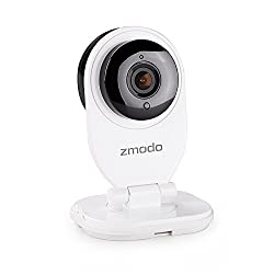 Image of the product Zmodo EZCam 720p WiFi that is listed on the catalogue brand of Zmodo.