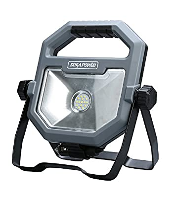Durapower LED Outdoor Aluminum Floodlight