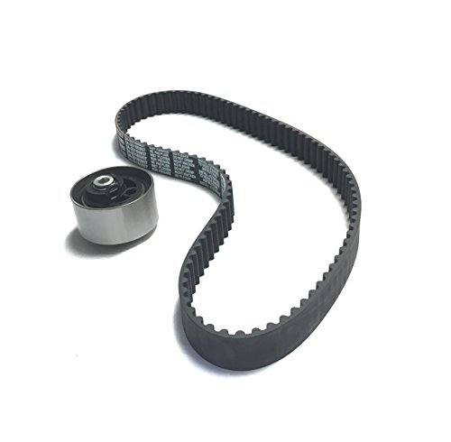 Diamond Power Timing Belt Kit works with Ford Escort Focus Mercury Tracer SOHC 2.0L L4 1997 98 99 2000 01 02 03 04