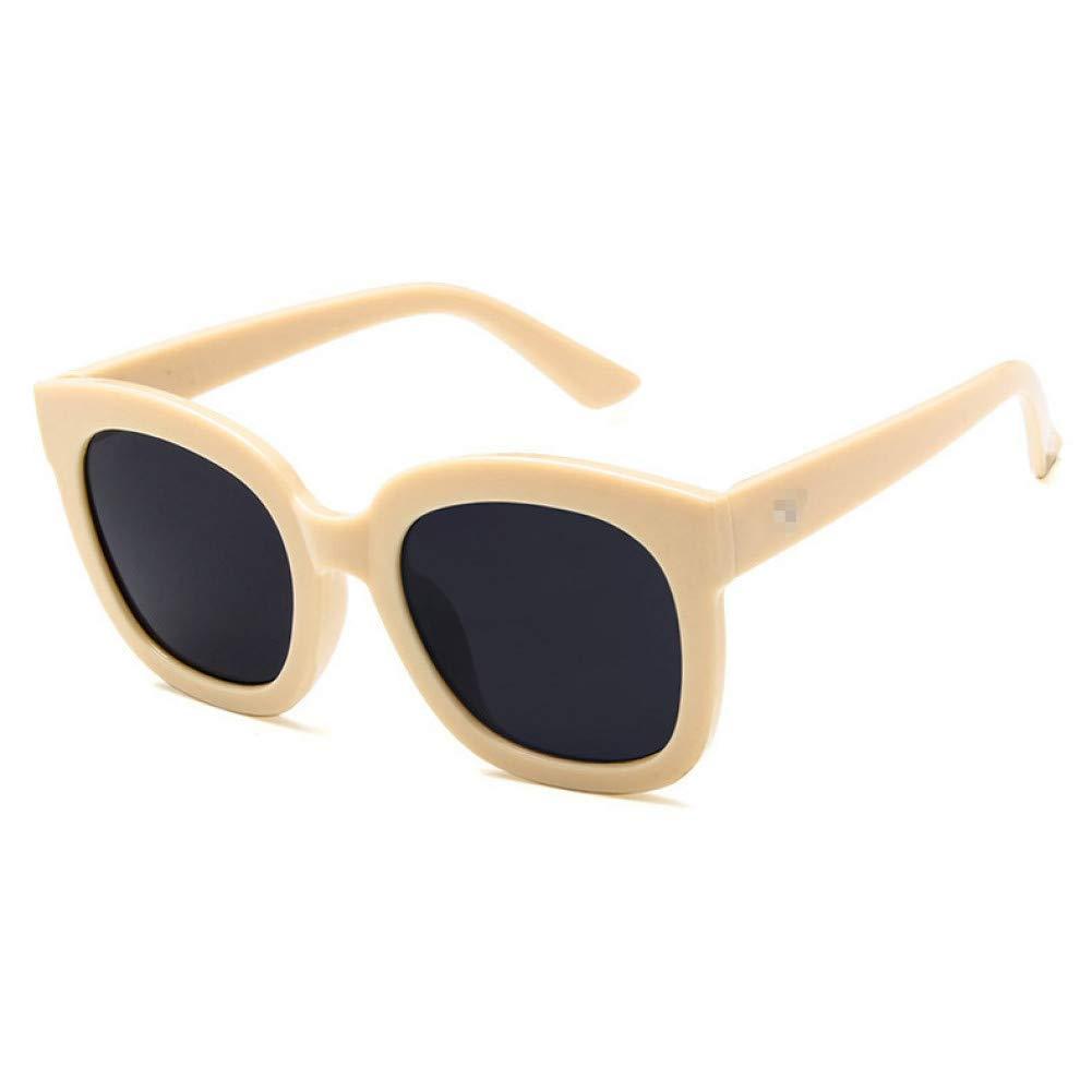 ADGJLI Gafas De Sol De Moda Vintage para Mujer, Hombres ...
