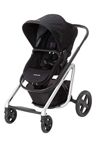 Maxi-Cosi Lila Modular Stroller, Frequency Black