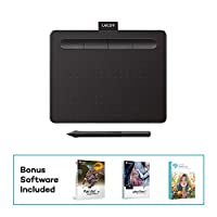 Deals on Wacom CTL4100 Intuos Graphics Drawing Tablet