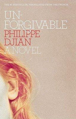 book cover of Unforgivable