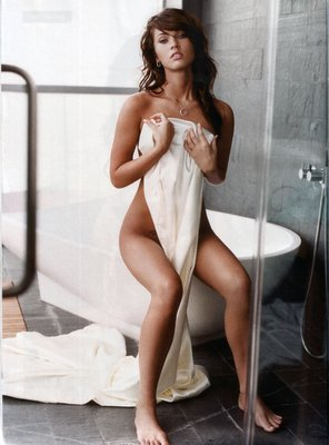 - Megan Fox 24X36 Poster New!! #49
