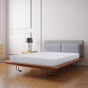 best price mattress 8 inch memory foam mattress twin - Memory Foam Bed Frame
