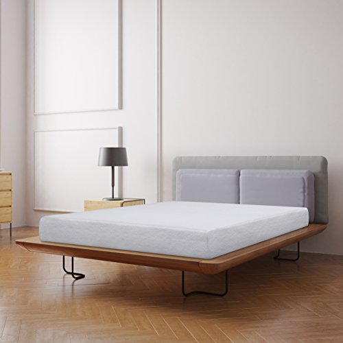 Best Price Mattress 8-Inch Memory Foam Mattress, Twin XL