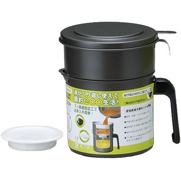 Takagi Kitchen Oil Strainer Filter Replacement Filter KWF-10P Made in Japan