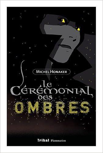 Lire un Chasseur Noir, Tome 2 : Le cérémonial des ombres epub pdf
