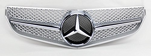 Mercedes Sport Coupe - 7