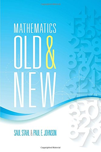 Mathematics Old and New (Dover Books on Mathematics)