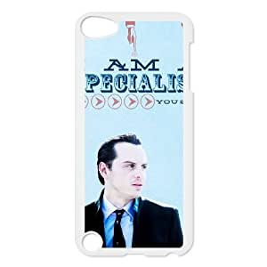 Sherlock For Ipod Touch 5 Csae protection phone Case FX205832
