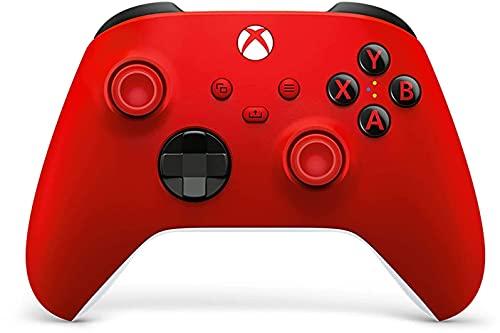 Control Inalambrico Xbox - Pulse Red
