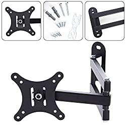 Wall Mount - Good Tv Wall Mount Stand Tilt Swivel Plasma Led Lcd Bracket Flat Screen C310 17 32 Inch Bathroom - On Pot Flag Holder 2nd Anchor Document Pencil Vacuum Acrylic