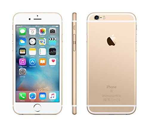 iphone 6 unlocked price apple iphone 6s 16gb a1688 4 7 inch gold factory unlocked 1409
