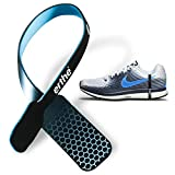 EARTHLING 3.0 - Erthe Athletic Grounding Shoe Strap – Electrically Conductive Band Fits All Shoes - Removes Electric Tension to Increase Performance for Running, Jogging, All Sports and Exercise