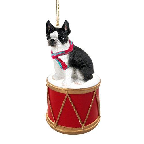 Ornament Terrier Boston