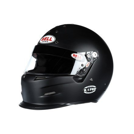 Bell Automotive 2154034 Helmet - Kart Racing Helmets