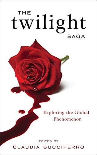 The Twilight Saga: Exploring the Global Phenomenon