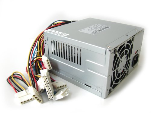 Genuine Dell 824KH 200w Internal Power Supply (PSU) For the Precision Workstation 210, 220, 400, Dimension 2100, 4100, XPS, OptiPlex E1, G1, GX1, GXA-EM, GX100, GX110, GX115, GX200, GX300, K2 - Xps Dell 210