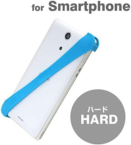 One hand Easy to Carry Smartphone Band / Smartphone Stand Type ...