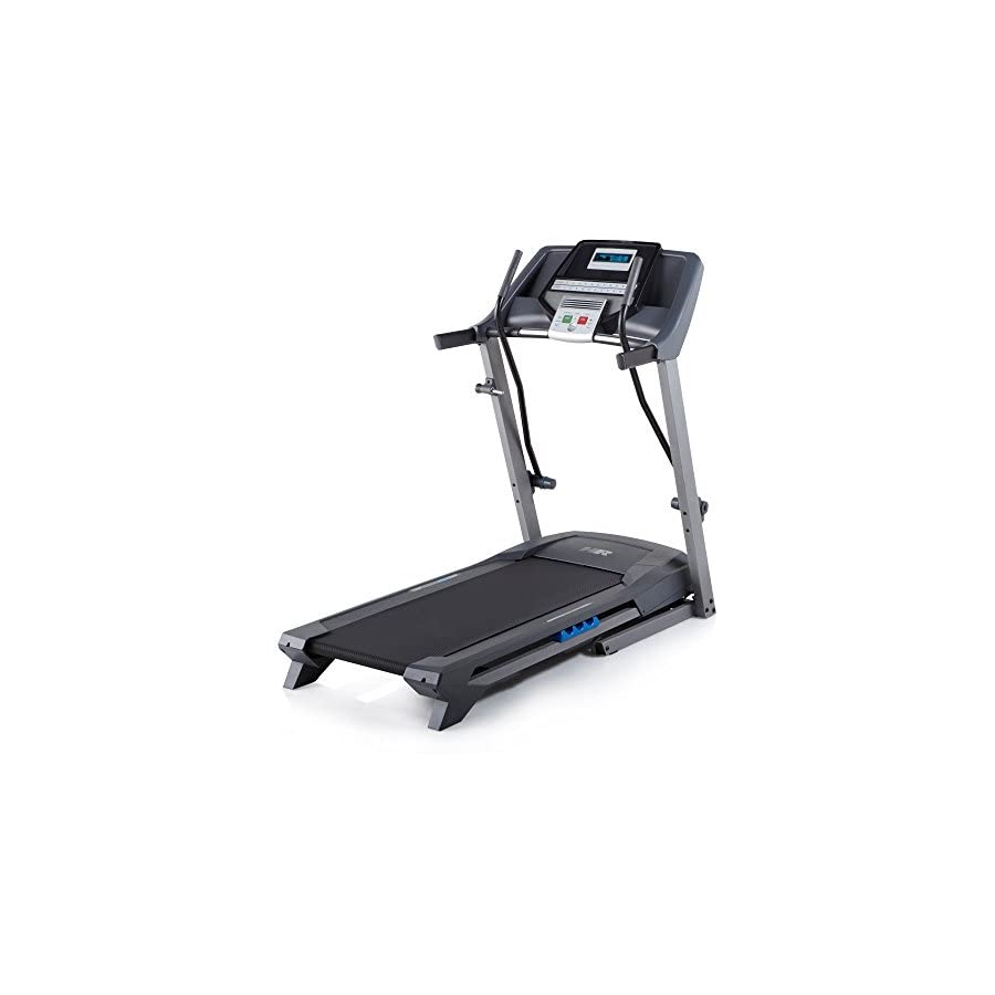 Healthrider Softstrider Treadmill
