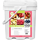 Lindon Farms Mixed Freeze Dried Fruits (150 Servings)
