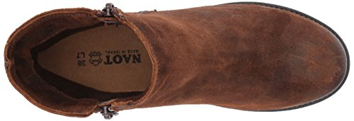 Seal Naot Brown Suede Brushed Wander Donna 6qxtrq