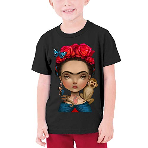 List of the Top 9 frida kahlo shirt kids you can buy in 2018