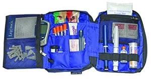 Diabetic Organizer Deluxe Diabetic Carrying Case