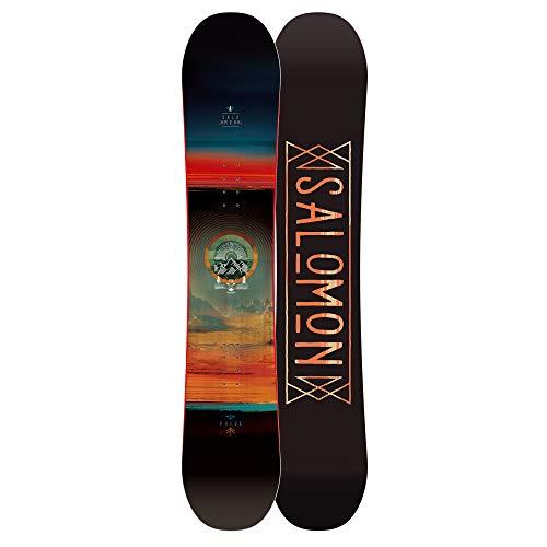 - Salomon Pulse Snowboard 2019 163