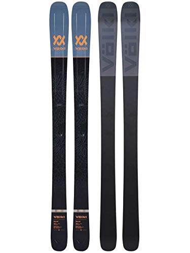 Volkl 2019 Secret Women's Skis (156) (Best Volkl All Mountain Skis)