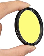 Filter 7nm Narrowband Astronomical Telescope Professional Astronomy Photographic Filter for Deep Sky (Color : H-Alpha - 2 Inch)