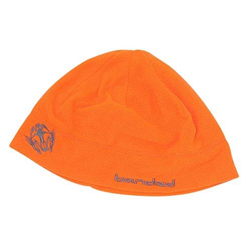 Banded-Gear-UFS-Fleece-Beanie-Orange