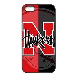 SHIBA nebraska huskers Phone Case for Iphone 5s