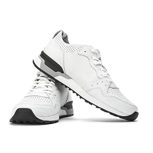 Crime 11421KS1 Sneakers Uomo Bianco 43 Envío Bajo Venta En Línea De Pago oxlrfe