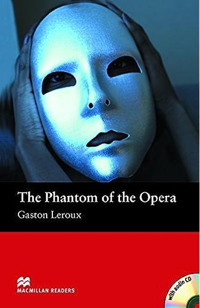 MR B Phantom of the Opera Pk: Beginner Macmillan Readers 2005: Amazon.es: Colbourn, S., Leroux, G.: Libros en idiomas extranjeros