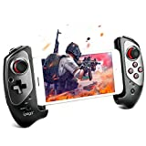 Best Game Support Bluetooth Game Controllers - Winkeyes Mobile Gamepad Wireless Moblie Game Controller Retractable Review