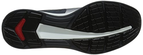 Puma Ignite Powercool Men Running Shoes Fitness Jogging 188076 03 grey Turbulence / Silver