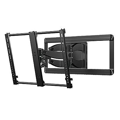 "Sanus Premium Full Motion TV Wall Mount for 42""-90"" TVs Up to 150 lbs. - VLF628-B1"