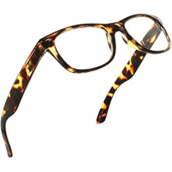 4d1b26a53c01 Amazon.com  Reading Glasses for Women and Men  Designer Readers with ...