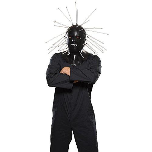 Slipknot Men's Band Member Adult Size Costume Mask + Coolie -
