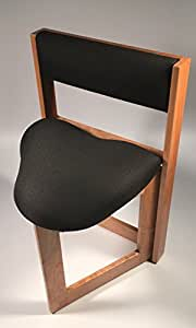 Amazon Com The Original Guitar Chair 19 Inch Seat Height