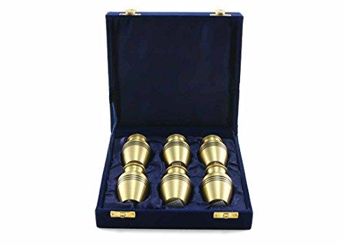 urns set of 6 - 3