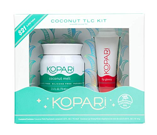 Kopari Coconut TLC Kit Moisturizing