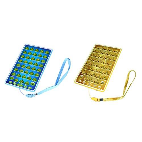 bic Touch Mini Pad Learning Koran Toy Muslim Quran+Letter Teaching ()