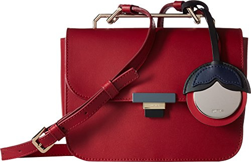 Furla Women's Elisir Mini Cross Body Bag, Ciliegia, One Size - Furla Accessories