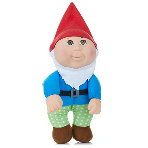 Cabbage Patch Kids Cuties Fantasy Friends 9 Inch Soft Body Baby Doll - Nolan Gnome